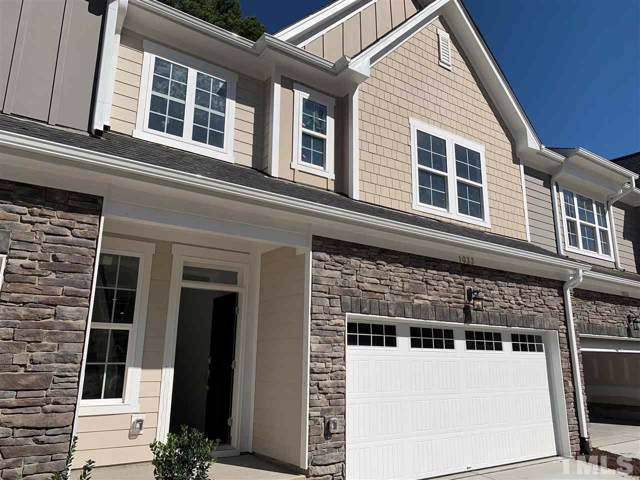 1033 Hero Place, Cary, NC 27519 (#2284293) :: Marti Hampton Team - Re/Max One Realty