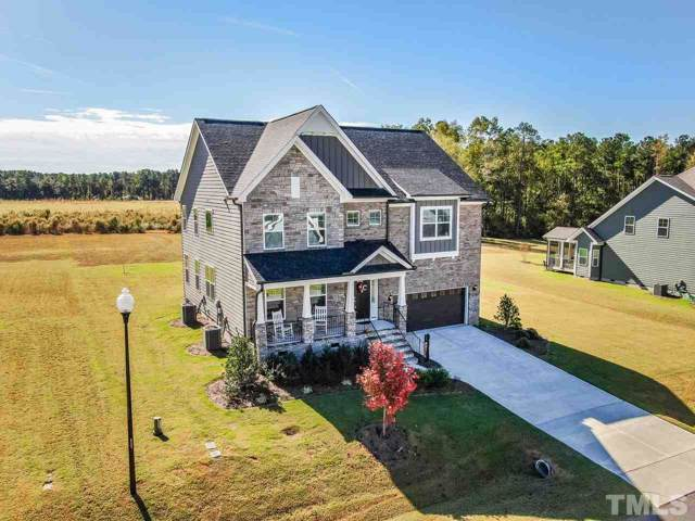 349 W Wellesley Drive, Clayton, NC 27520 (#2284299) :: The Beth Hines Team
