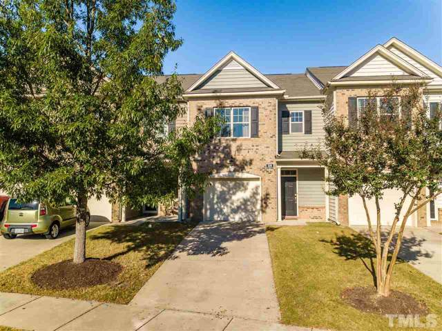 519 Panorama Park Place, Cary, NC 27519 (#2284310) :: Dogwood Properties