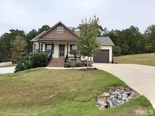 126 Parkers Pointe Drive, Benson, NC 27504 (#2284319) :: Real Estate By Design