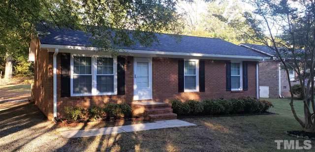 1329 Springdale Drive, Burlington, NC 27215 (#2284320) :: The Beth Hines Team