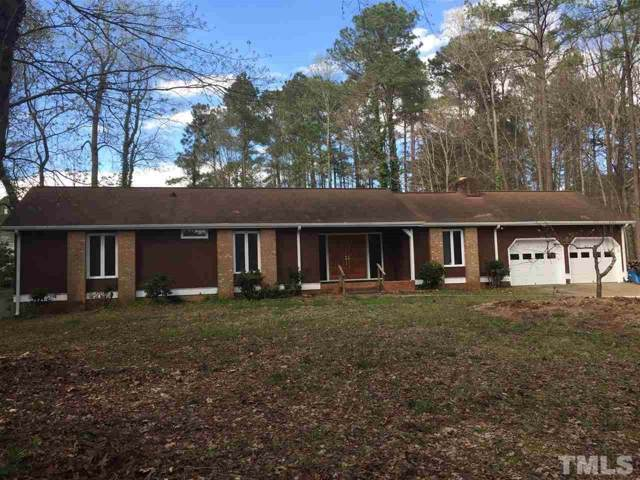 3604 Charterhouse Drive, Raleigh, NC 27613 (#2284323) :: Real Estate By Design