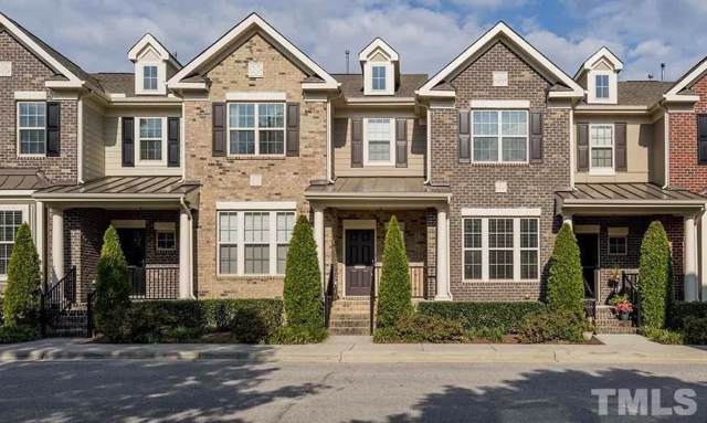 2021 Valleystone Drive, Cary, NC 27519 (#2284326) :: Real Estate By Design