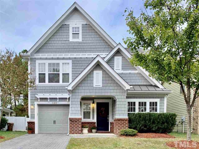 120 Singer Way, Morrisville, NC 27560 (#2284327) :: The Amy Pomerantz Group