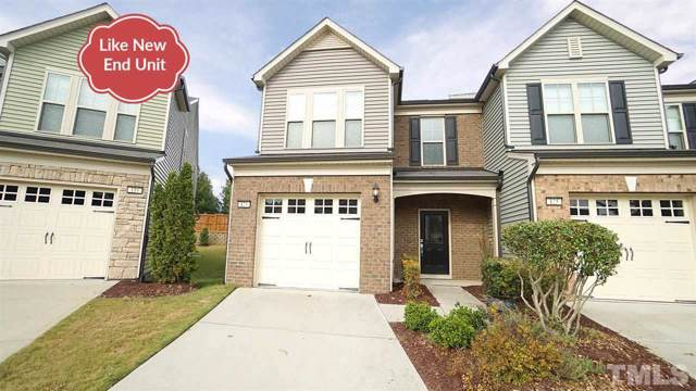 123 Brier Crossings Loop, Durham, NC 27703 (#2284334) :: M&J Realty Group