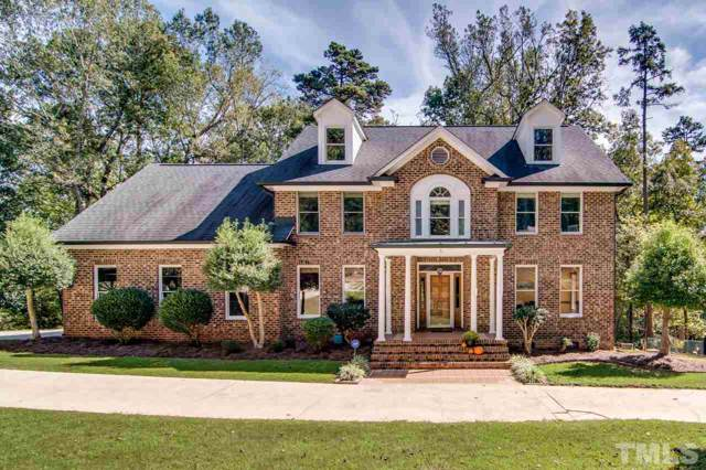 8 Triple Crown Place, Bahama, NC 27503 (#2284342) :: The Perry Group