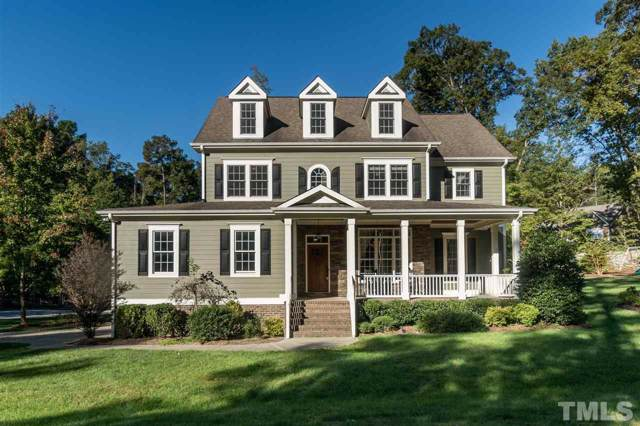 3200 Hardenridge Court, Apex, NC 27539 (#2284343) :: The Perry Group