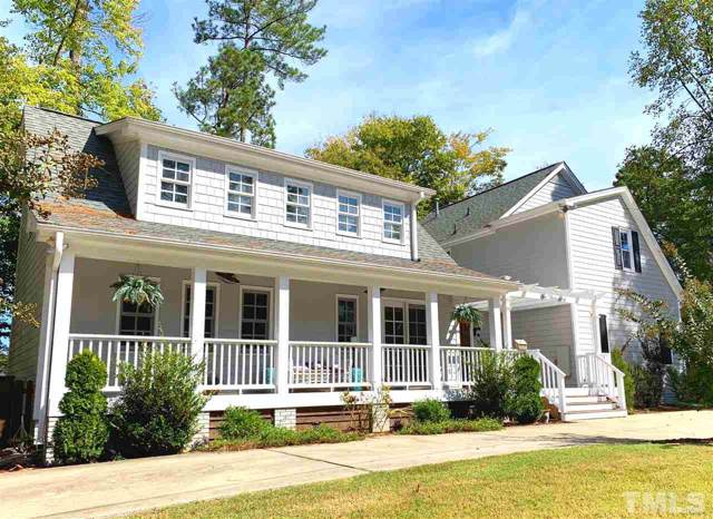 1000 Manchester Drive, Raleigh, NC 27609 (MLS #2284351) :: The Oceanaire Realty