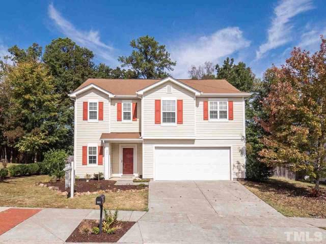 501 Ravenstone Lane, Durham, NC 27703 (#2284353) :: Classic Carolina Realty