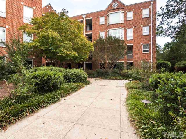 620 Martin Luther King Jr Boulevard #302, Chapel Hill, NC 27514 (#2284354) :: The Perry Group