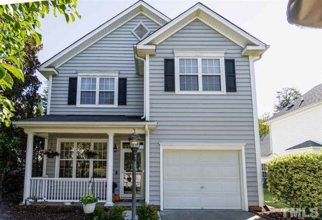 4904 Morning Edge Drive, Raleigh, NC 27613 (#2284368) :: The Perry Group