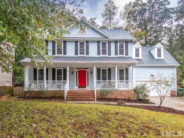 411 Jaslie Drive, Cary, NC 27518 (#2284379) :: Foley Properties & Estates, Co.