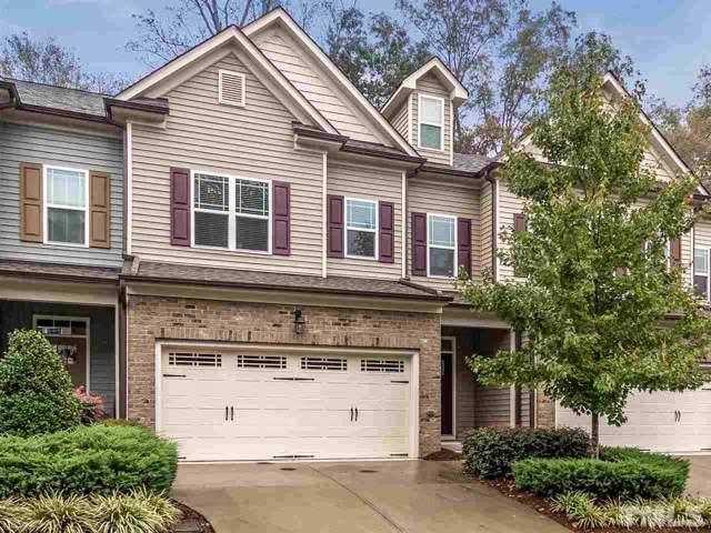 338 Rose Walk Lane, Carrboro, NC 27510 (#2284385) :: Classic Carolina Realty