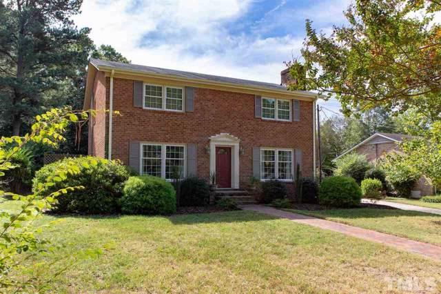 2515 W Wilson Street, Durham, NC 27705 (#2284391) :: RE/MAX Real Estate Service