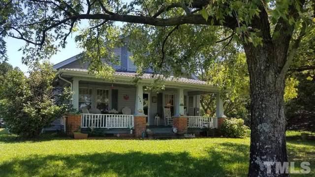 1341 Bass Road, Nashville, ND 27856 (#2284398) :: The Jim Allen Group