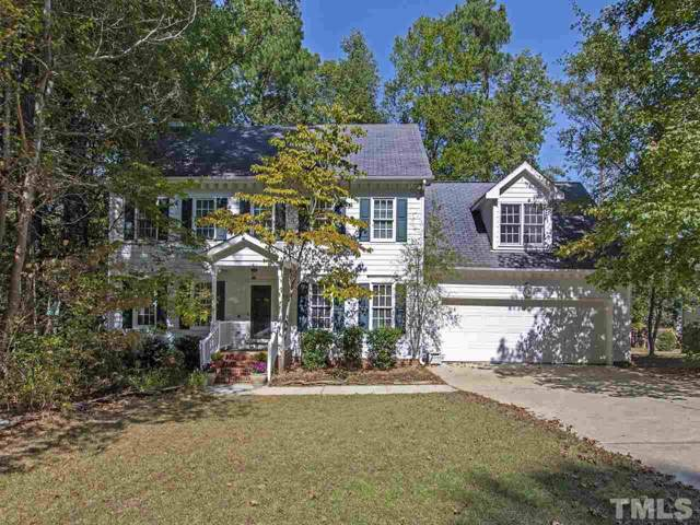 524 Cayman Avenue, Holly Springs, NC 27540 (#2284416) :: Marti Hampton Team - Re/Max One Realty