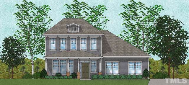 188 Scarlet Maple Court #147, Clayton, NC 27520 (#2284425) :: The Perry Group