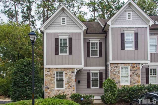 820 Cotton Exchange Court, Raleigh, NC 27608 (#2284441) :: The Results Team, LLC