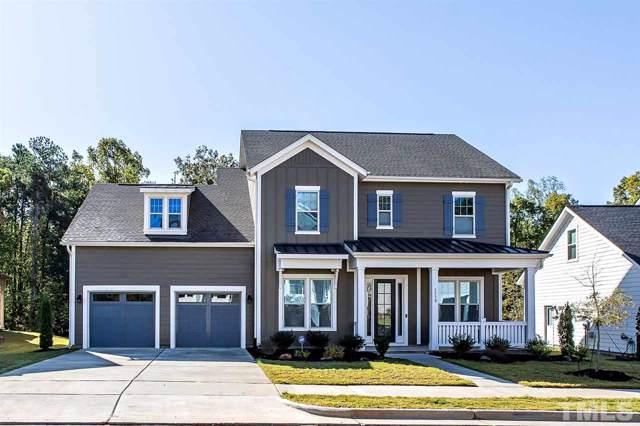 1510 Spring Overlook Lane, Hillsborough, NC 27278 (#2284448) :: Dogwood Properties