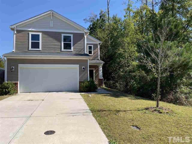 209 Chownings Drive, Sanford, NC 27330 (#2284452) :: Sara Kate Homes
