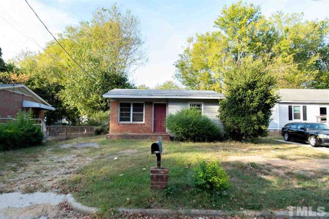 1111 Upchurch Street, Raleigh, NC 27610 (#2284462) :: Raleigh Cary Realty