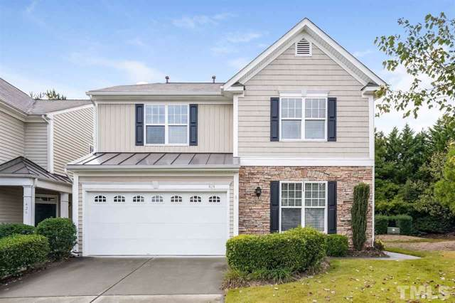 424 Hilltop View Street, Cary, NC 27513 (#2284479) :: Marti Hampton Team - Re/Max One Realty