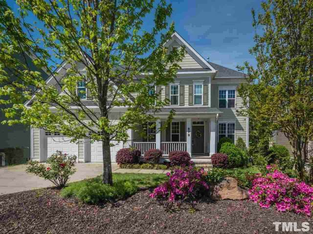 873 Vandalia Drive, Cary, NC 27519 (#2284480) :: The Jim Allen Group