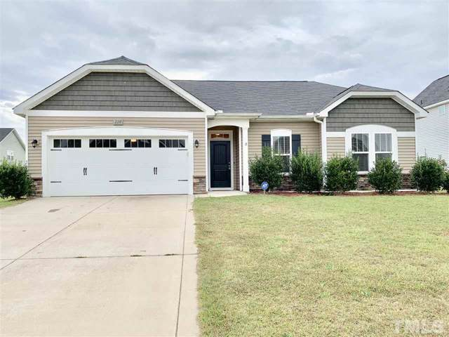 220 Crane Way, Bunnlevel, NC 28323 (#2284481) :: Sara Kate Homes