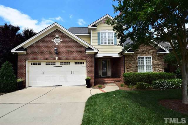 113 Sonoma Valley Drive, Cary, NC 27518 (#2284494) :: M&J Realty Group