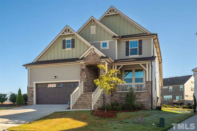 1601 Tinos Overlook Way, Apex, NC 27502 (#2284501) :: The Jim Allen Group