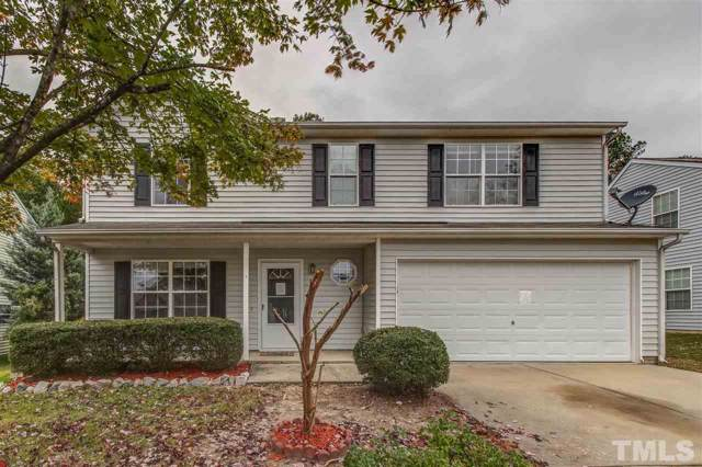 263 Fuquay Springs Avenue, Fuquay Varina, NC 27526 (#2284515) :: The Perry Group