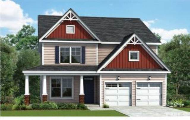 1600 Osprey Ridge Drive, Willow Spring(s), NC 27592 (#2284516) :: The Perry Group