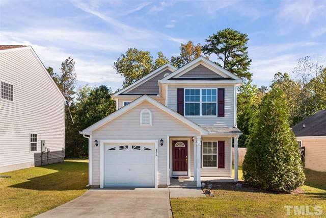 202 Knightwood Drive, Durham, NC 27703 (#2284517) :: The Perry Group