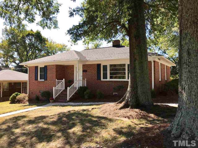 317 Clayton Avenue, Roxboro, NC 27573 (#2284519) :: The Results Team, LLC
