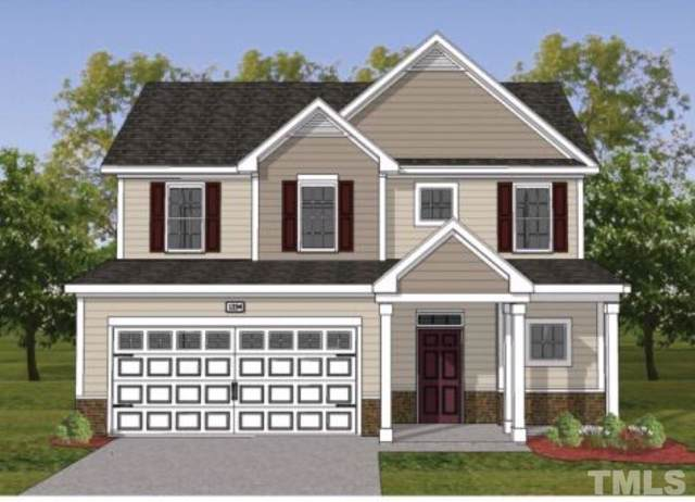 1604 Osprey Ridge Drive, Willow Spring(s), NC 27592 (#2284525) :: The Perry Group