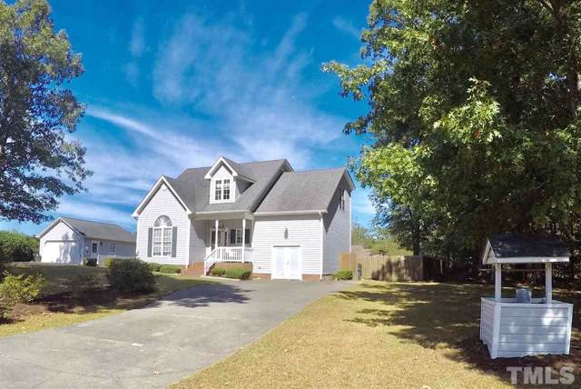 75 Linnett Court, Youngsville, NC 27596 (#2284528) :: RE/MAX Real Estate Service