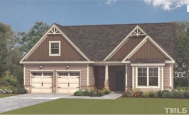 1536 Osprey Ridge Drive, Willow Spring(s), NC 27592 (#2284532) :: The Perry Group