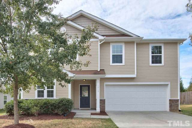1013 Sweet Gale Drive, Durham, NC 27713 (#2284548) :: M&J Realty Group