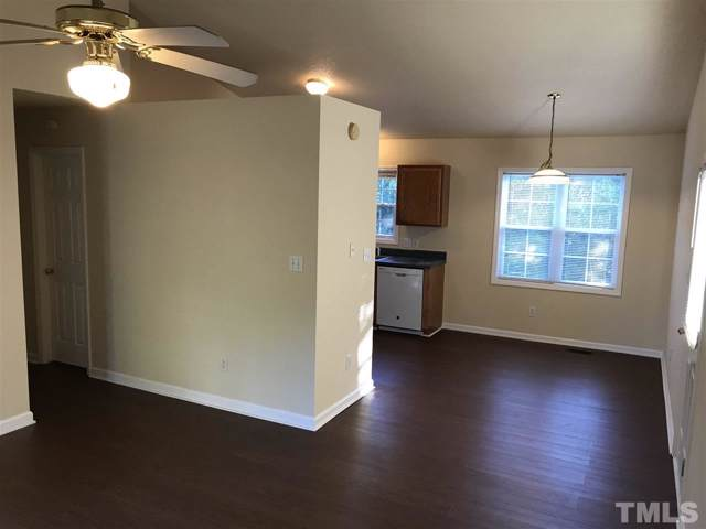 911 Delham Road, Knightdale, NC 27545 (#2284549) :: M&J Realty Group