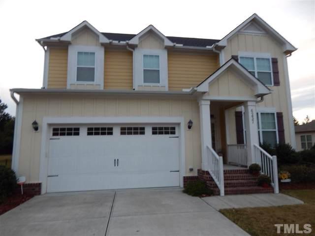 4237 Brintons Cottage Street, Raleigh, NC 27616 (#2284553) :: Rachel Kendall Team