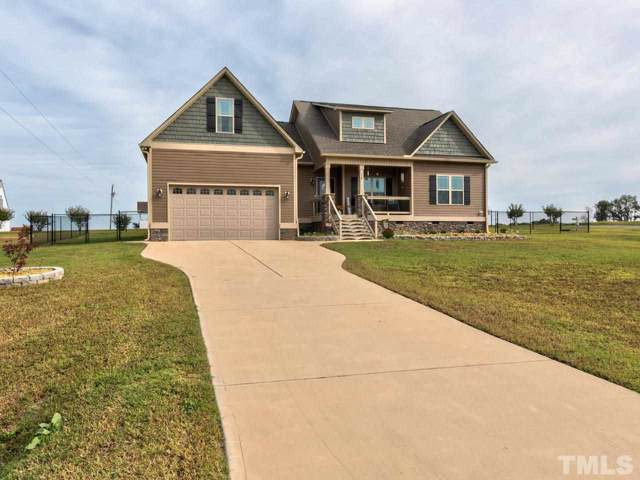 18 Creech Place Drive, Benson, NC 27504 (#2284554) :: The Perry Group