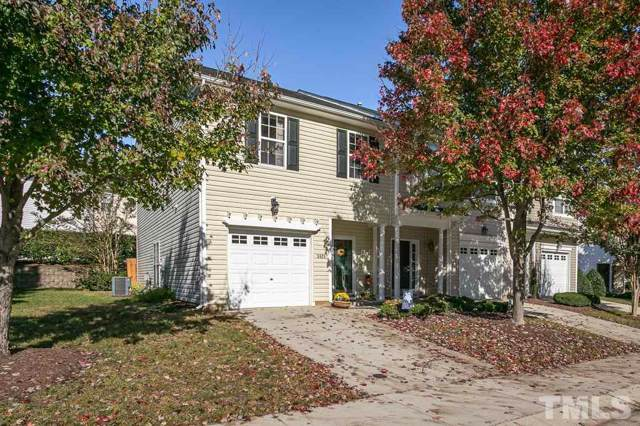 3025 Settle In Lane, Raleigh, NC 27614 (#2284556) :: Raleigh Cary Realty