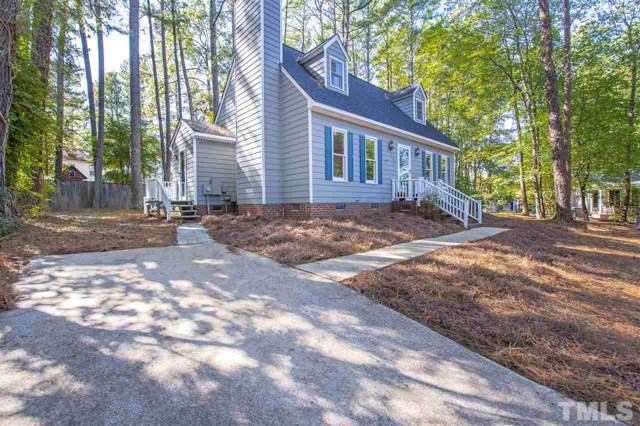 104 Tyser Place, Garner, NC 27529 (#2284557) :: Real Estate By Design