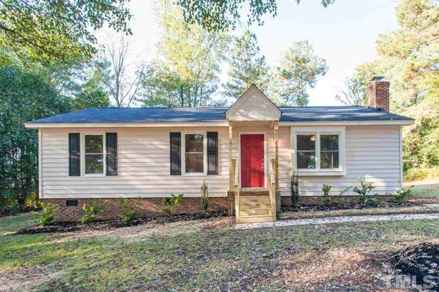 33 W Maggie Court, Wendell, NC 27591 (#2284560) :: The Perry Group