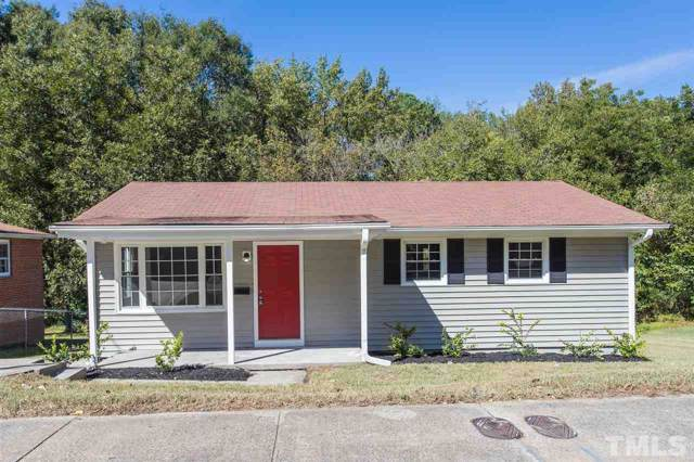 2526 Atlantic Street, Durham, NC 27707 (#2284561) :: Sara Kate Homes