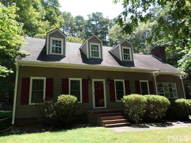 4712 Reigal Wood Drive, Durham, NC 27712 (#2284563) :: Dogwood Properties