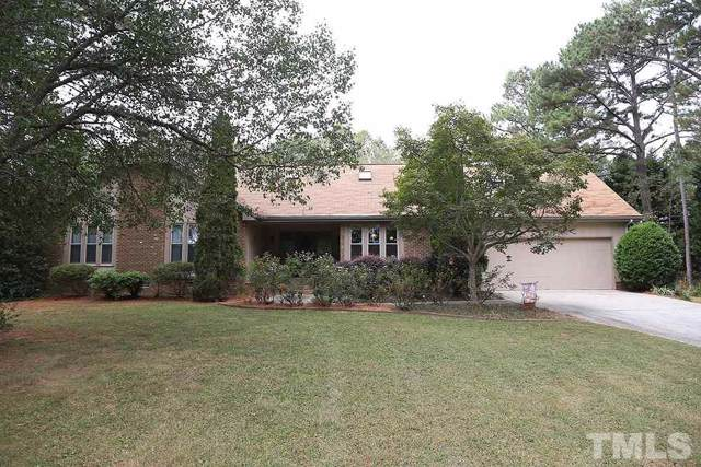 1404 Leanne Court, Raleigh, NC 27606 (#2284565) :: Dogwood Properties