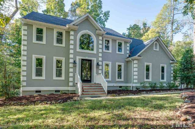 503 Rockgarden Road, Chapel Hill, NC 27516 (#2284568) :: Marti Hampton Team - Re/Max One Realty