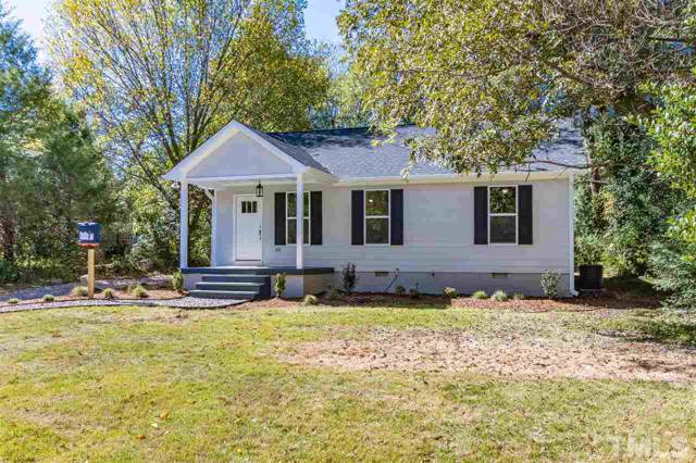 421 Colleton Road, Raleigh, NC 27610 (#2284577) :: The Perry Group