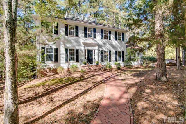 410 Lyons Road, Chapel Hill, NC 27514 (#2284586) :: The Results Team, LLC